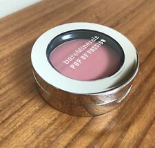 BAREMINERALS Pop of Passion Blush Balm Cheek Rouge POSY Passion