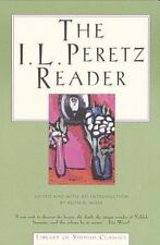 The I. L. Peretz Reader (Library of Yiddish Classics)