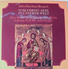 """SCHLESISCHE WEIHNACHTEN - CHRISKINDMESSE - REIMANN - C-DUR 12"""" LP (L121)"""