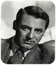 CARY GRANT MOUSE PAD 1/4 IN. MOVIE TV MOUSEPAD RETRO VINTAGE HOLLYWOOD