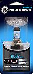 PAIR of GE 9007NHS/BP Dual Beam Headlight Bulb, Nighthawk SPORT | 2x