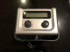 American Innovative NL7DAC-PO Neverlate 7-Day Alarm Clock Digital Grey AM/FM