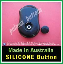 fits MITSUBISHI VERADA MAGNA remote key fob - 1 Replacement Silicone key BUTTON