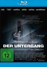 Der Untergang (Bruno Ganz + Heino Ferch) # BLU-RAY-NEU