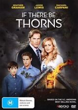 IF THERE BE THORNS (Heather Graham)  DVD - Region 2 UK Compatible -  sealed