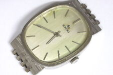 Rado AS 1525/1526 Swiss watch for parts/restore - 125922
