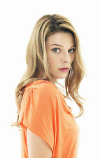 Framed Print - Lauren German (Hawaii Five 0 Lucifer Chicago Fire Picture Poster)