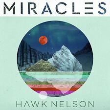 Miracles - Hawk Nelson (CD)