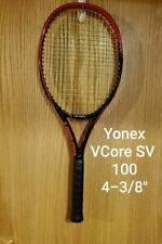 Yonex VCore Game 100 - 4-3/8 - Used Near Perfect