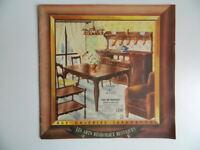 Catálogo Comercial a Las Galerías Lafayette Las Artes Regional Rústico