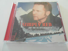 Simply Red - Love And The Russian Winter (CD Album 1999) Used Very Good