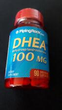 DHéA 100 mg  / 90 comprimés  - Expire en 2022-  Neuf  ( Vendu en France )