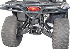 "Moose 2"" Rear Receiver Hitch for Suzuki 2005-14 King Quad 450 500 700 750 AXi"