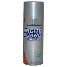 """Deodorant Aerosol Spray, Fresh by Right Guard for Unisex - 8 oz Deodorant Spray"