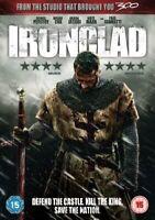 Ironclad [DVD] [2011] [DVD]