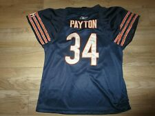 Walter Payton #34 Chicago Bears NFL Football Jersey Youth Children M 10-12