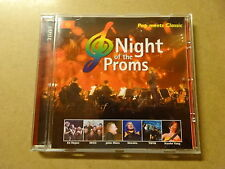 CD / NIGHT OF THE PROMS 2003