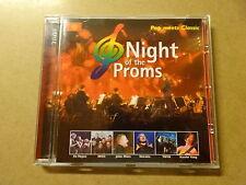 CD / NIGHT OF THE PROMS 2003