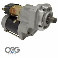 ISUZU ENGINES 1.0KW 581100-1920 STARTER MOTOR BRAND NEW