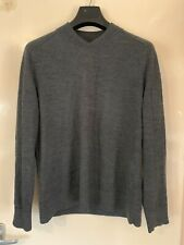 COS 100% Wool Jumper Size M