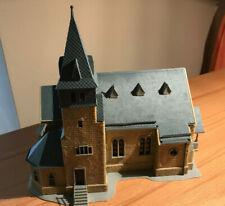Modellbausatz HO - Kirche