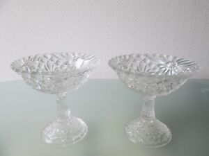 COUPE SEL VERRE DRAGEOIR