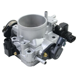 New Throttle Body For Honda Accord Acura CL TL 1997-2003 16400-P8C-A21