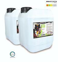 2 x 5 Liter ECO-Clean® Isopropanol 99,9%, Isopropylalkohol, IPA, Entfetter 10L