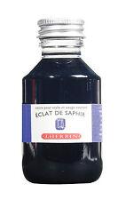 J. Herbin Fntn Pen Ink 100Ml Eclat De Saphir