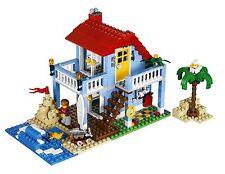 Lego Creator Seaside House Set #7346 New Sealed Retired Free Shipping