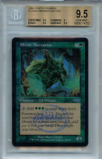MTG Elvish Aberation BGS 9.5 MTG Promos Magic Foil card Amricons 4752