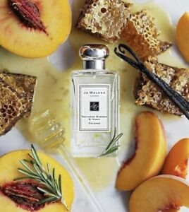 Jo Malone Nectarine Blossom & Honey 3.4oz fl 100 ml Women's Eau de Cologne