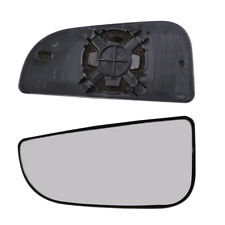 For Dodge Ram 1500 2500 3500 Drive Side Tow Mirror Spotter lower Glass 2010-2020