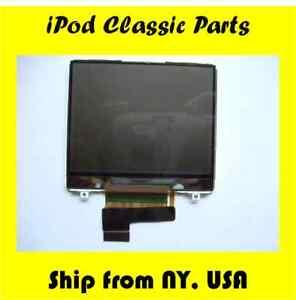 Classic Apple iPod Video LCD Screen Display 5th 5.5 Gen 30GB/60GB/80GB A1136 OEM