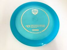 New Frisbee Disc Golf Discmania Blue C-Line Dd 171g Distance Driver Accurate