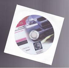 # BMW TIS 2/2009 Reparaturanleitung E36 E38 E39 E46 E60 E63 E65 E87 E90 Mini + M