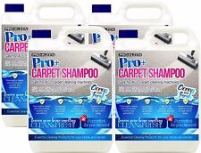 Professional Carpet Cleaning Solution Shampoo Pet Odour Remover 1l Pro-Kleen Vax