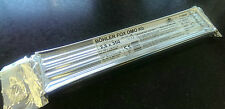 BOHLER FOX DMO Kb Vacuum Packed Electrode 2.5mm x 350mm (1.7 Kg Packet)