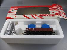 Roco Hobby Line: Nr.47945 Offener Güterwagen mit Kühl-Agregaten   (Stiege20)