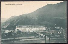 Spain Postcard - Caldas De Besaya, Santander    B2458