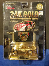 Racing Champions 24K Gold Reflections Circuit Cite #8
