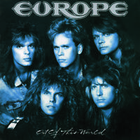 Europe - Out Of This World [New CD] With Booklet, Collector's Ed, Delu