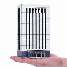 N Scale 1/150 1/160 Modern Enterprise Government Skyscraper Buildings Models LE