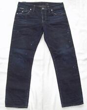 G-star Jeans Homme W32 L30 Modèle Morris Bas Droit 32-30 État comme Neuf