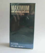 Aeropostale MAXIMUM BLUE 2.0 oz Spray bottle Eau De Cologne for men