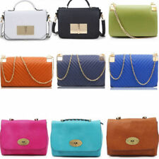 Checked Small Handbags