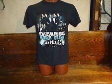 New Kids On The Block/98 Degrees/Boyz II Men The Package Tour 2013 black large