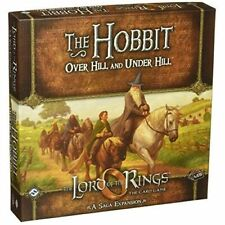 The Hobbit: Over Hill & Under Hill Expansion: Lotr Lcg - DELETE ME