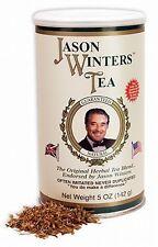 Sir Jason Winters Tea with Sage 142 grams - original red clover, gotu kola tea