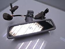 VW PHAETON 3d AUTOM. Abblendbar INTERNO SPECCHIO SPECCHIETTO RETROVISORE 3d0907527 (hx28)